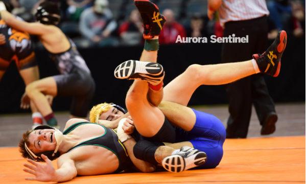 HS wrestling: CHSAA State Wrestling Tournament, Day Three